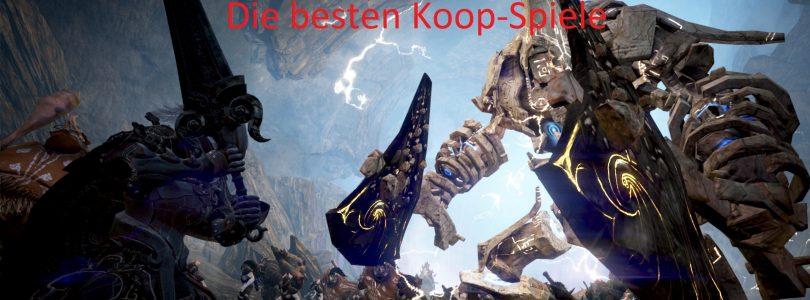 Special – Die besten Koop-Spiele in der Übersicht