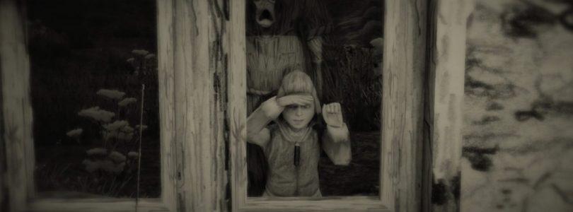 Mundaun – Horror-Adventure erscheint am 16. März für PC und Konsolen