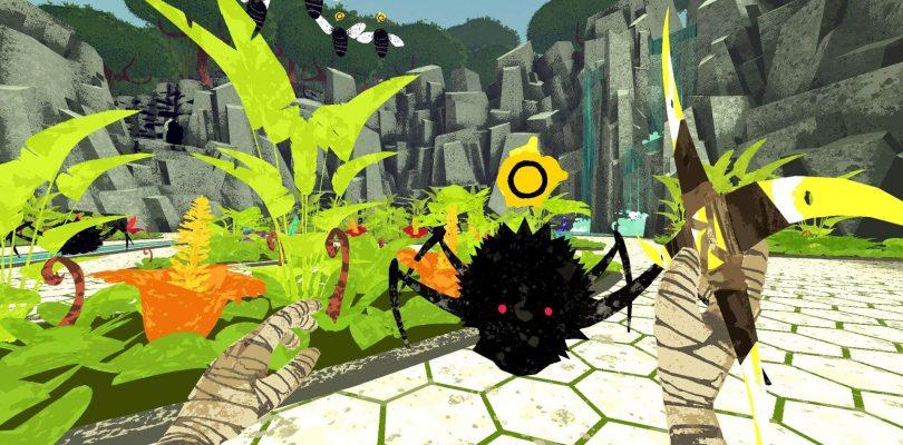 Boomerang X erscheint noch im Frühjahr für PC und Nintendo Switch