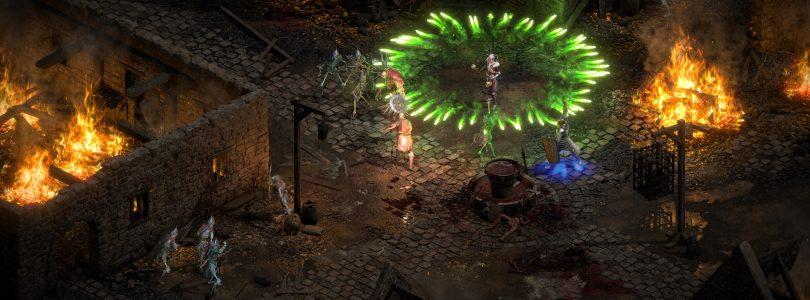 Diablo 2 Resurrected – Open Beta im August, Release im September