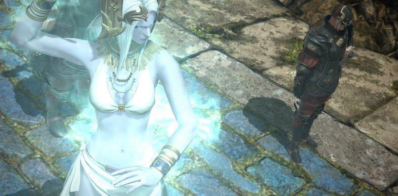 Final Fantasy XIV – Patch 5.5 veröffentlicht, Open Beta gestartet