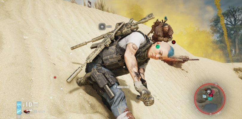 Ghost Recon Breakpoint – Ein Kontrollbesuch beim vormals strauchelnden Taktik-Shooter
