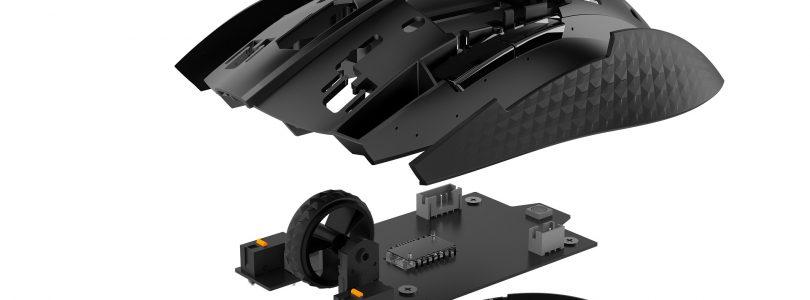 CLUTCH GM41 LIGHTWEIGHT – Die Gaming-Maus von MSI im Detail