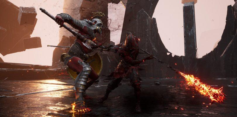 "Mortal Shell – DLC ""The Virtuous Cycle"" zum Release kurzfristig kostenlos"