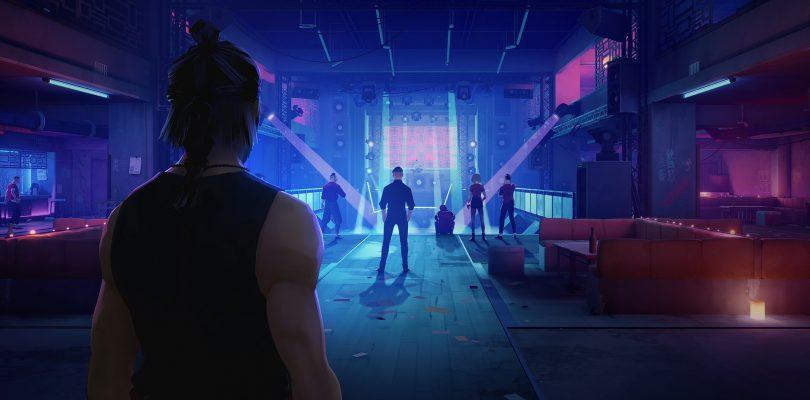 Sifu – Neues Spiel der Absolver-Macher für PC und PS5/PS4 angekündigt