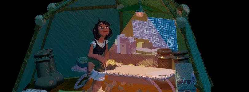 Stonefly – Action-Adventure erscheint am 02. Juni
