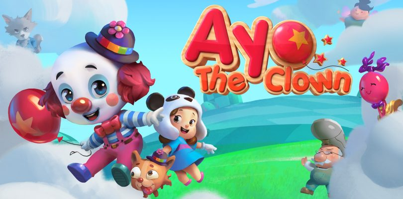 Ayo the Clown – Hier kommt der Launch-Trailer