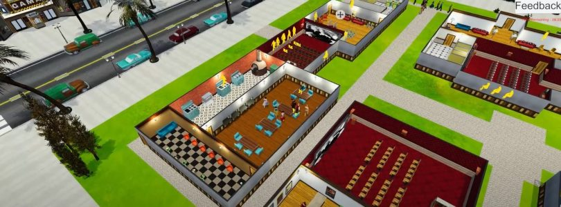 City Block Builder – Neues Tycoon-Management-Spiel angekündigt