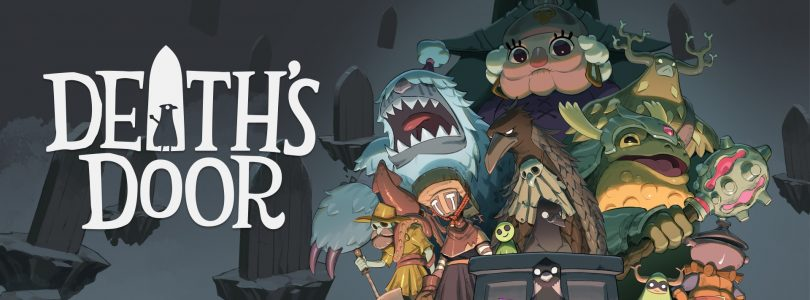 Death's Door – Action-Adventure für PC, XBox Series X|S und XBox One enthüllt