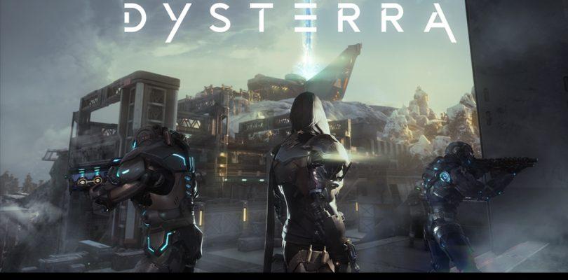 Dysterra – Open Beta startet am 07. Juli