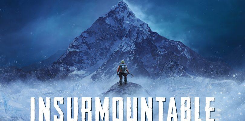 Insurmountable – Hier kommt der Launch-Trailer