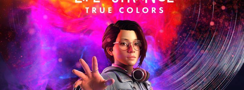 Life is Strange: True Colors – Hier kommt der Launch-Trailer
