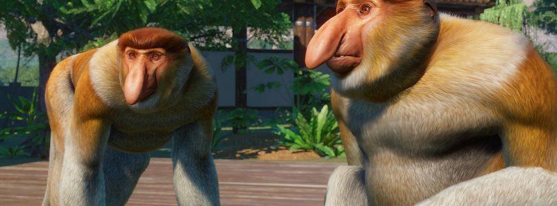 """Planet Zoo – Nächstes DLC """"Southeast Asia Animal Pack"""" erscheint am 30. März"""