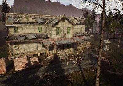 Preview: Ranch Simulator – Hier scheint die Sonne nicht