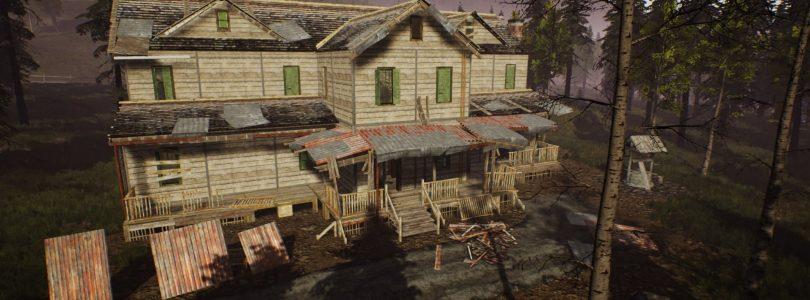 """Ranch Simulator – """"Build Anywhere""""-Update veröffentlicht"""