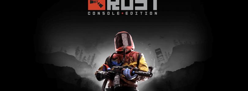 Rust – Console Edition erscheint am 21. Mai