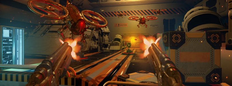 Speedy Gun Savage – VR-Shooter startet am 09. April in den Early Access