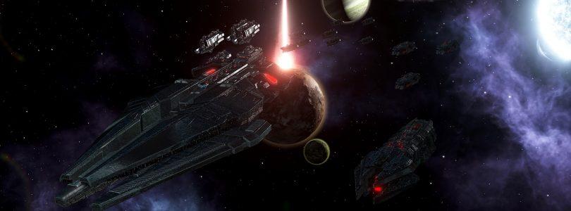 Stellaris – Launch-Trailer zum Nemesis-DLC