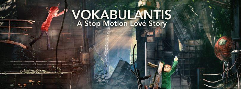 Vokabulantis – Kickstarter-Kampagne verläuft erfolgreich