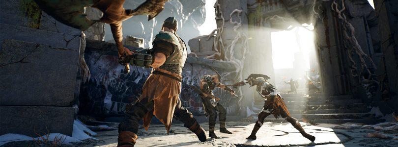 Blood of Heroes – Open Beta gestartet, CGI-Trailer veröffentlicht