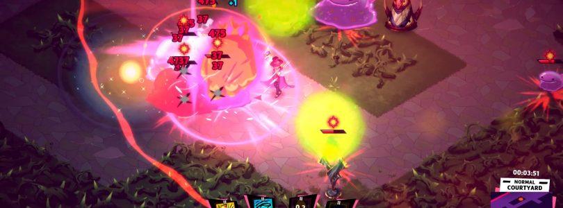 Dandy Ace – Action-RPG startet erfolgreich via Steam