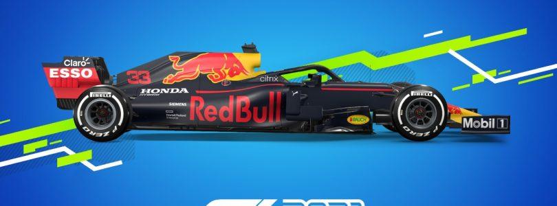 F1 2021 – Hier kommen die offiziellen Systemanforderungen