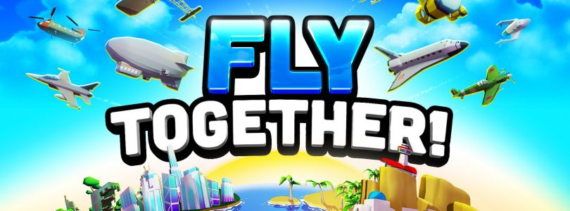 Fly TOGETHER! – Couch-Coop-Titel erscheint am 29. April
