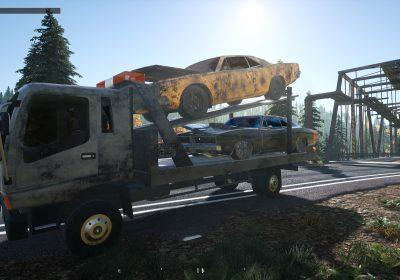 Preview: Junkyard Simulator – Aus Schrott Geld machen
