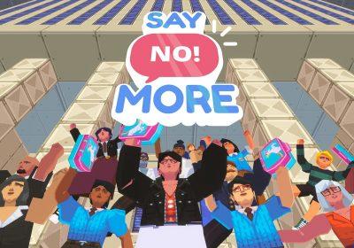 """Test: Say No! More – Endlich NEIN """"sagen"""""""
