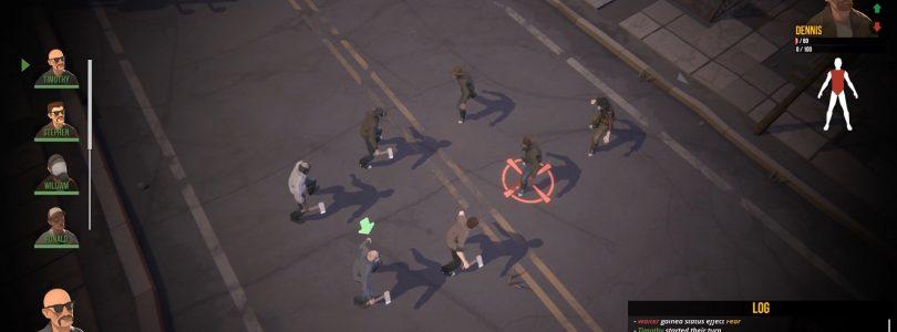 Sheltered 2 startet auf dem PC via Steam und GOG