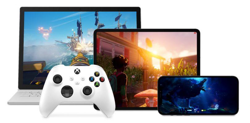 Xbox Cloud Gaming – Beta startet für PC und iOS