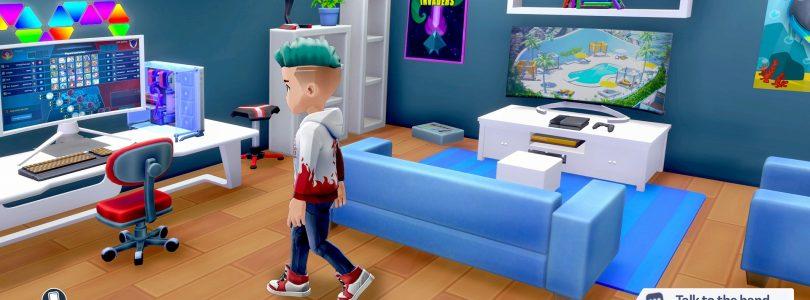 Youtubers Life 2 erscheint am 19. Oktober für PC und Konsolen