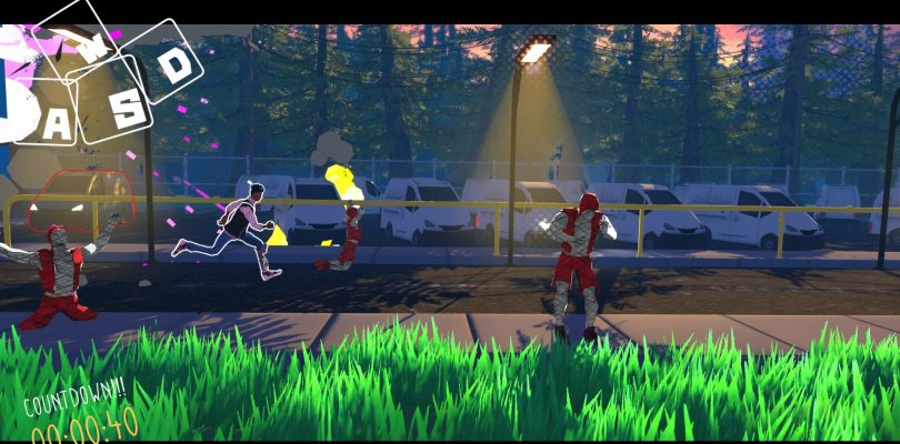 Aerial_Knight's Never Yield – Hier kommt der Launch-Trailer