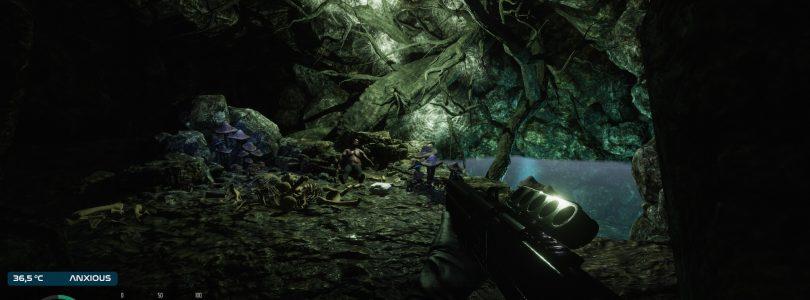Beyond Mankind – Action-RPG erscheint am 31. August