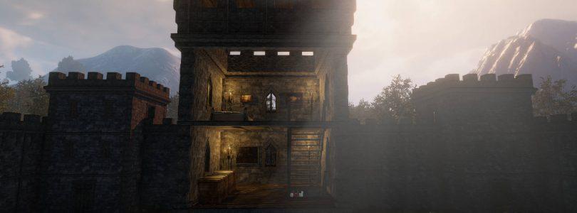 Castle Flipper erscheint am 26. Mai für PC, Konsolen folgen