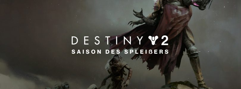 Destiny 2 – Die Saison des Spleißers im Detail