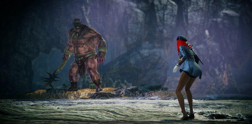 Preview: Elyon – Unsere Eindrücke aus der Closed Beta zum MMORPG