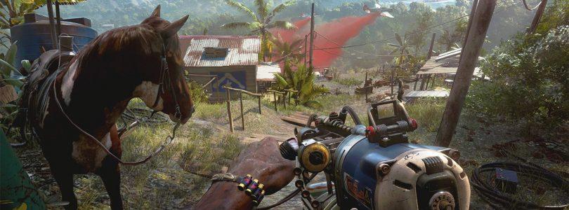 Far Cry 6 – Der Bösewicht stellt sich vor