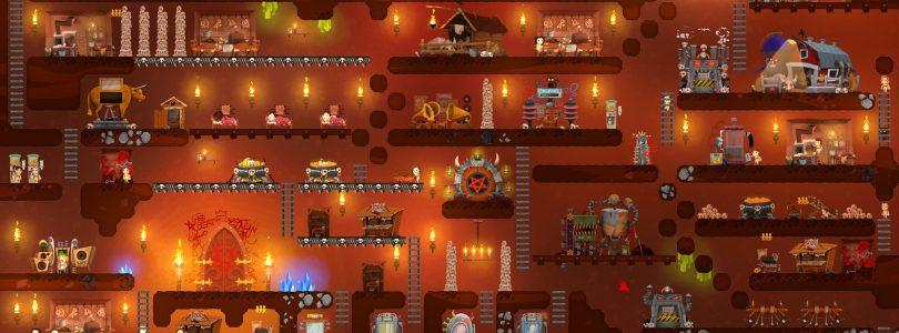 Hell Architect – Prologue kann kostenlos gespielt werden