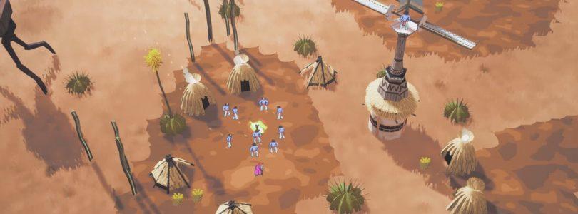Kainga: Seeds of Civilization – Gameplay-Video und Demo veröffentlicht