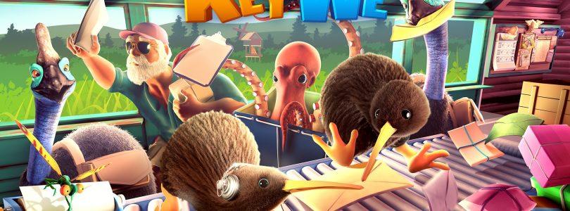 KeyWe – Knuffiger Koop-Titel erscheint am 31. August