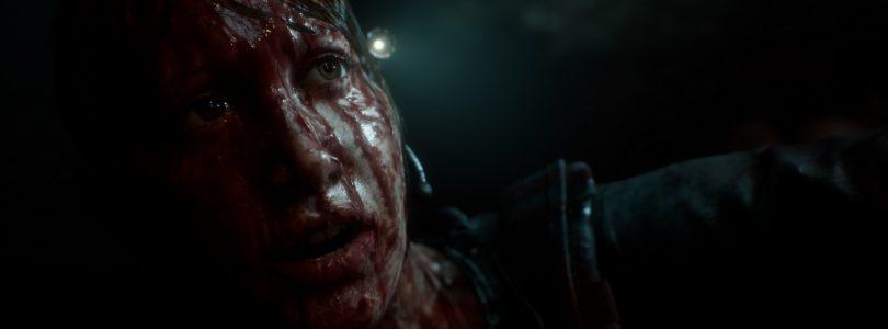 The Dark Pictures Anthology: House of Ashes – Gameplay-Video veröffentlicht