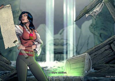 Test – Aluna: Sentinel of the Shards – Ein Action-RPG zum Comic