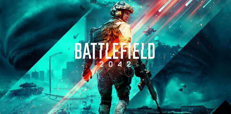 Battlefield 2042 – Neuer Serienteil offiziell angekündigt