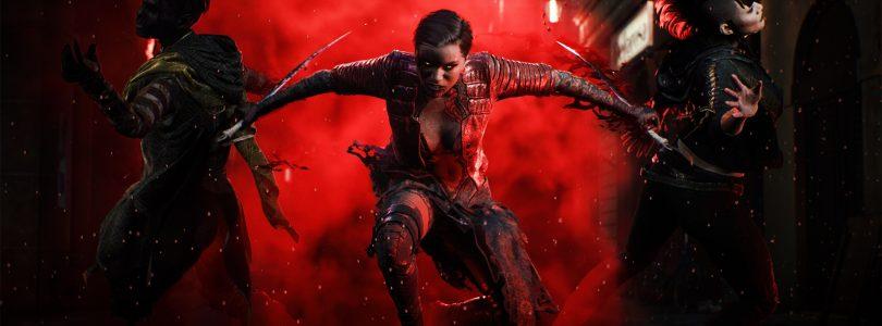 Bloodhunt – Vampirisches Battle Royale kommt auf die PS5