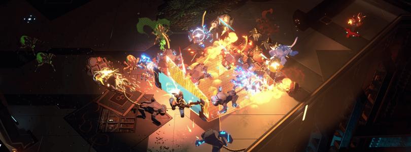 Endless Dungeon – Gameplay- und Feature-Video veröffentlicht