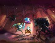 Greak: Memories of Azur erscheint am 17. August für PC und Konsolen
