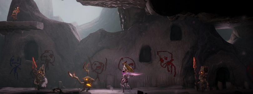 Grime – Düsteres Action-Adventure erscheint am 02. August