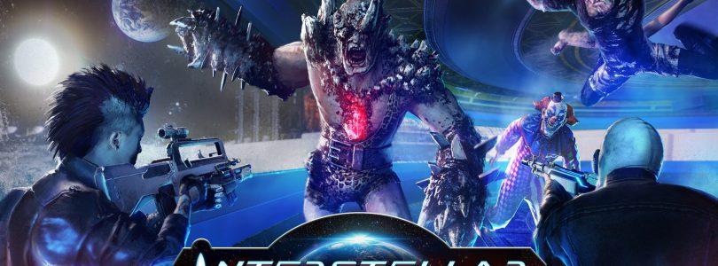 """Killing Floor 2 – Kostenloses Update """"Interstellar Insanity"""" schickt uns auf den Mond"""
