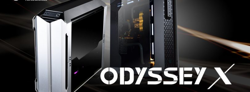 LIAN LI Odyssey X – Ästhetik trifft Aluminium